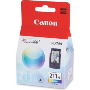 CANON Tinta CL-211XL Color 2975B017