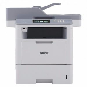 BROTHER Impresora Multifuncional MFC-L6900DW