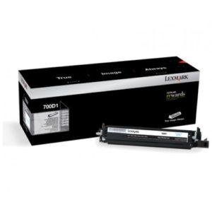 Lexmark Kit de Captura de Imagenes Negro 70C0Z10