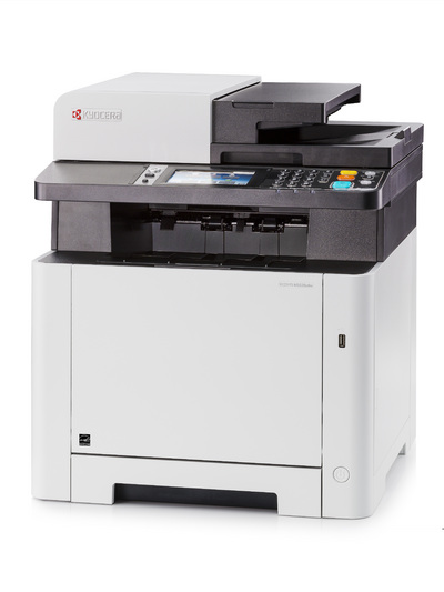 Kyocera Impresora Multifuncional M5526 CDW 1102R74US0