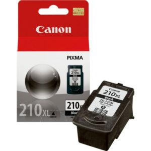 CANON Tinta PG-210XL Negra 2973B017