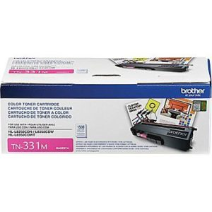 BROTHER Toner Magenta TN-311M