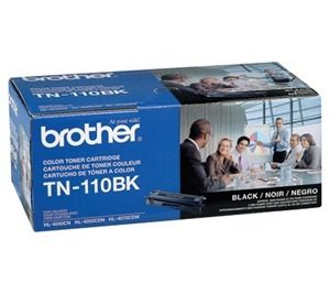 BROTHER Toner Negro TN-110BK