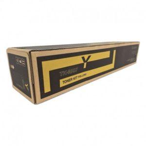 Kyocera Toner amarillo 1T02LCAUS0 TK-8507Y