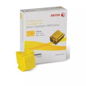 XEROX Tinta Solida Amarillo 108R00960