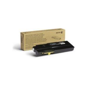 XEROX Toner Amarillo 106R03533