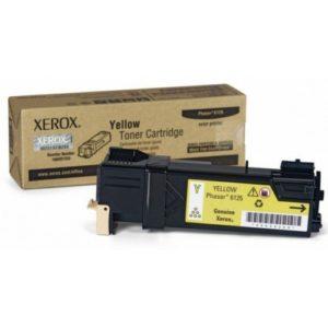XEROX Cartucho Toner Amarillo 106R01337