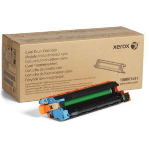 XEROX Tambor de Imagen Cian 108R01481