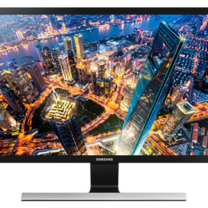 """Samsung Monitor LU28E590DS/ZS LED de 28"""""""