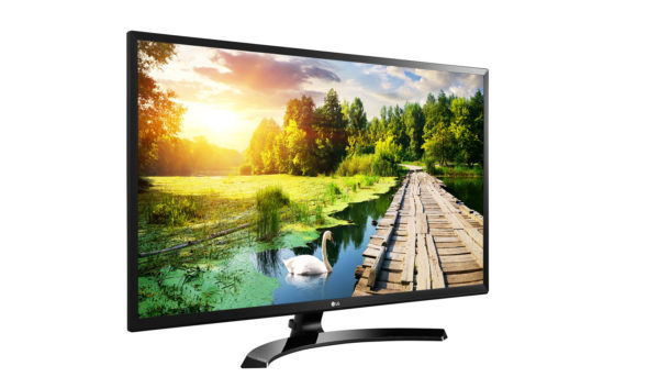 LG Monitor 32MP58HQ LED 31.5