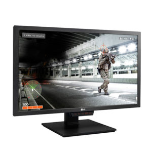 LG Monitor 24GM79G-B Profesional Gamer 24""