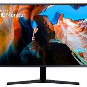 Samsung Monitor LU32J590UQLXZS LED 32 Pulgadas