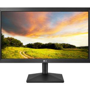"""LG Monitor 20MK400H-B.AWH LED 19,5"""""""