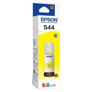 Epson Tinta T544 Amarilla T544420-AL