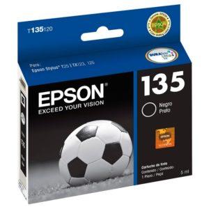 Epson Tinta 136 Negra T135120-AL