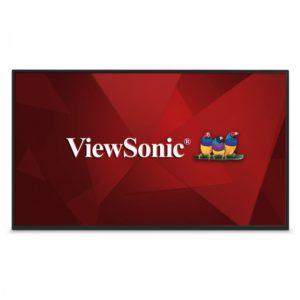 """Viewsonic Monitor CDM4900R Comercial 49"""""""