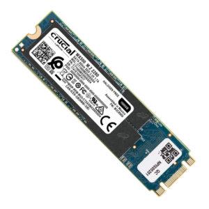 Crucial Disco SSD 1TB MX500 M.2 2280 CT1000MX500SSD4