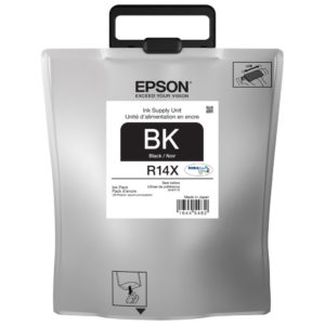Epson Tinta R14X Negra TR14X120-AL