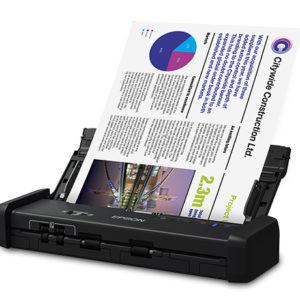 Epson Escanner WorkForce ES-200