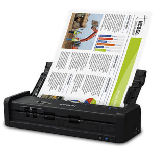 Epson Escanner WorkForce ES-300W