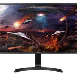 """LG Monitor 32UD59-B LED 32"""""""