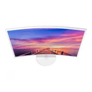 "Samsung Monitor LC32F391FWLXZS Curved 32"""