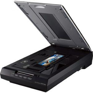 Epson Escanner Perfection V550