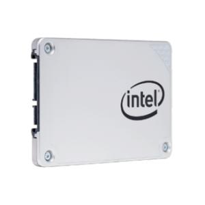 """Intel Disco SSD 256GB 545s Series 2.5"""" SATA III 3D SSDSC2KW256G8X1"""