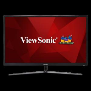 "Viewsonic Monitor VX3211-2K-MHD Wide Quad 32"""
