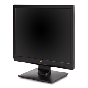 "Viewsonic Monitor VA708A LED 17"""