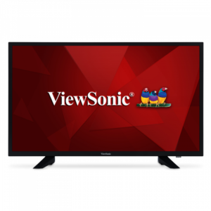 Viewsonic Monitor CDE3204 Comercial 32""