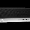 HP Desktop ProDesk 400 G4 4WC05LA