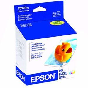 Epson Tinta T037020 Tricolor