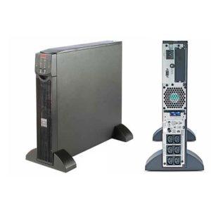 APC UPS Smart-UPS RT 1000VA 230V SURT1000XLI