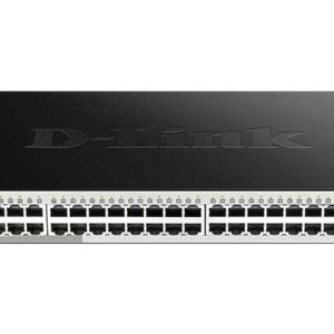 D-Link Switch DGS-1210-52MP