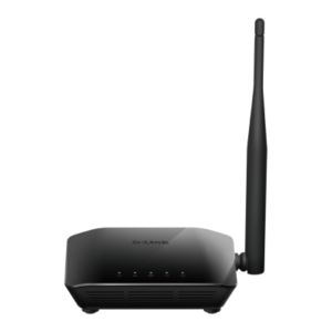 D-Link Router Wireless DIR-608