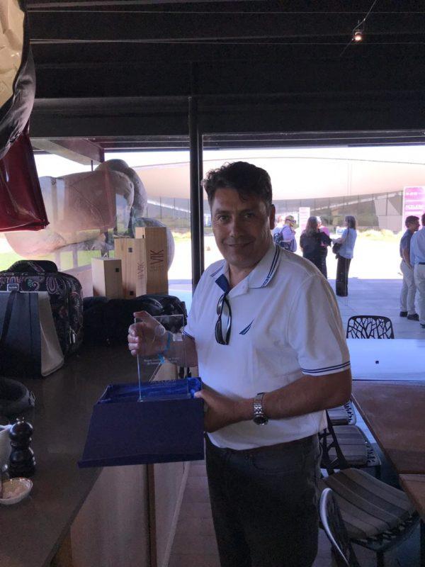 HP Kick Off Mayor crecimiento en venta de suministros 2018