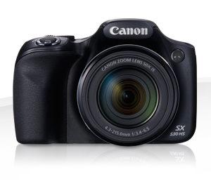 Canon Camara Fotográfica Powershot SX 530HS