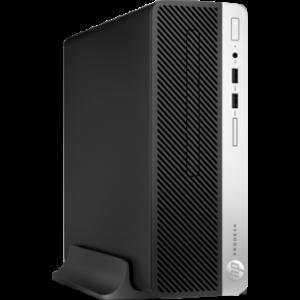 HP Desktop Intel 400 G4 2HS21LA