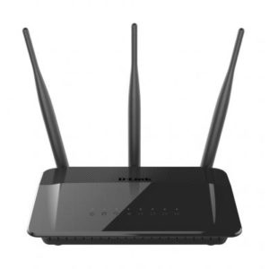 D-Link Router Wireless DIR-809