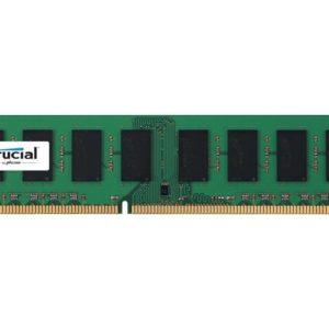 Crucial Memoria Ram DDR3L 8GB 1600MHz PC/servidor CT102464BD160B