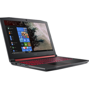 Acer Notebook Gamer 15'6 AN515-52-51RW NH.Q4AAL.001