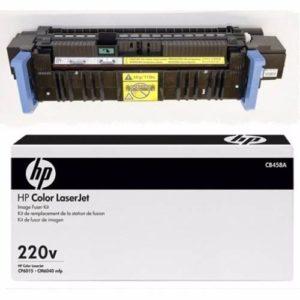 HP Kit de fusor de 220V LaserJet CB458A