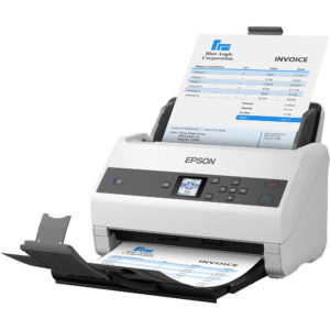 Epson Escáner WorkForce DS-970 B11B251201