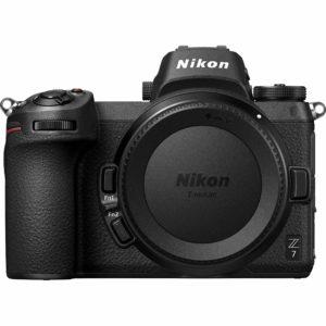 Nikon Cámara Fotográfica MIRROLESS Z7 C/ LENTE 27-70