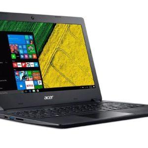 Acer Notebook Aspire 14' A314-31-C34Q NX.GNSAL.010