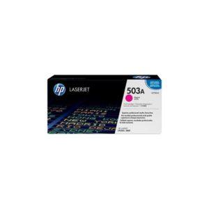 HP Toner LaserJet 503A Magenta Q7583A