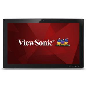 Viewsonic Monitor TD2740 Táctil 27 Pulgadas