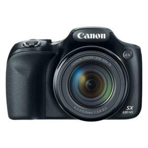 Canon Cámara PowerShot SX-530 HS 9779B001