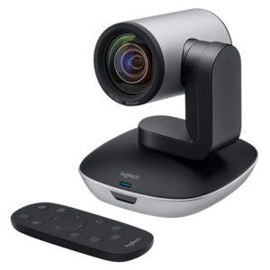 Logitech Camara Videoconferencia PTZ PRO 2 960-001184